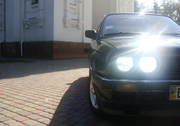 BMW 3 series Coupe Е30
