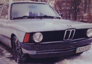 BMW 3 series Coupe e21