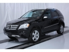 Mercedes ML 350 4Matic (W166)